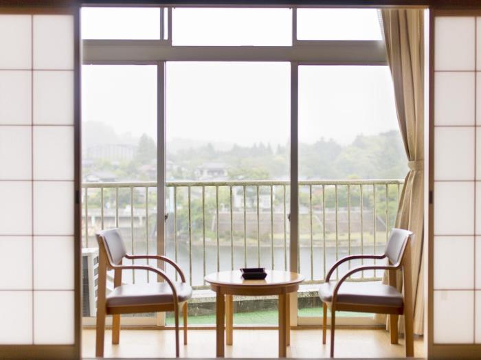 亀山溫泉酒店的圖片2