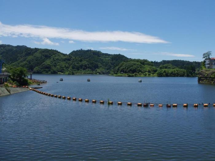 亀山溫泉酒店的圖片3