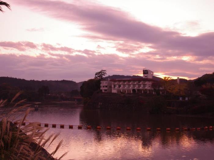 亀山溫泉酒店的圖片5
