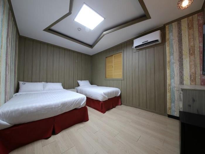 東大門G迷你酒店的圖片5