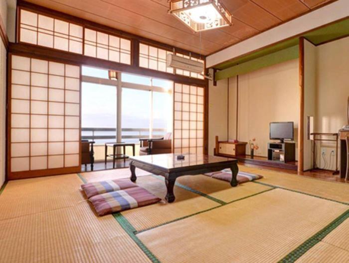 櫻島海濱酒店的圖片2