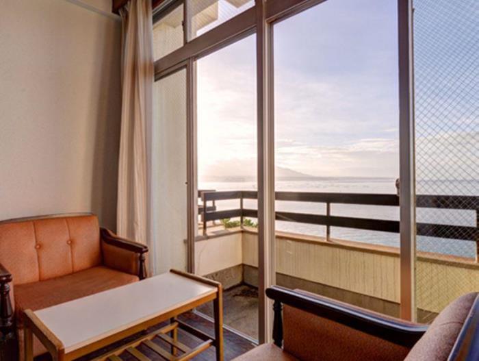 櫻島海濱酒店的圖片5