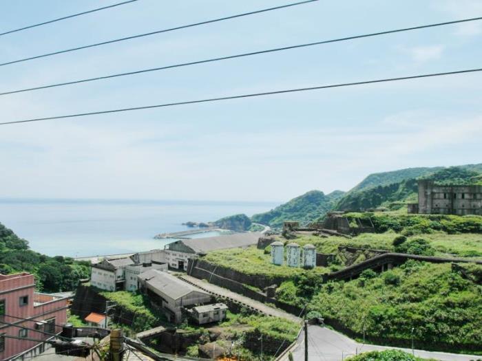 Sea Cafe九份金瓜石景觀民宿的圖片4