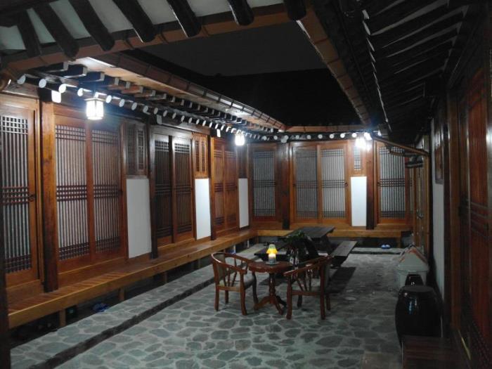 仁寺洞石鍋拌飯韓屋旅館的圖片3
