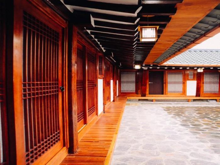 仁寺洞石鍋拌飯韓屋旅館的圖片5
