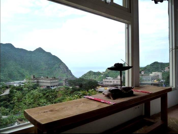 金瓜石依谷日安民宿的圖片1