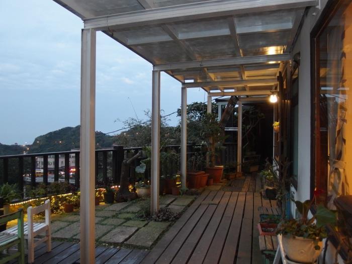 金瓜石依谷日安民宿的圖片5