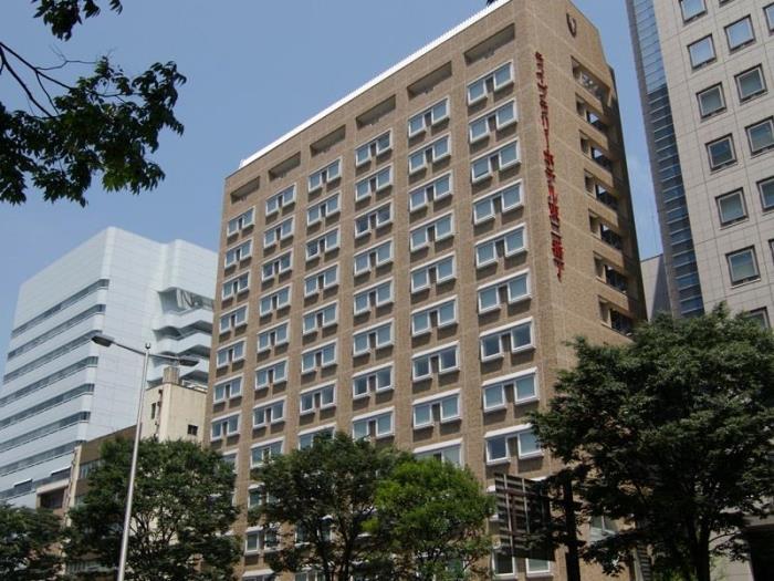 圖書館酒店東二番丁的圖片1