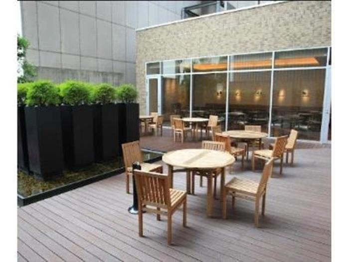 圖書館酒店東二番丁的圖片4