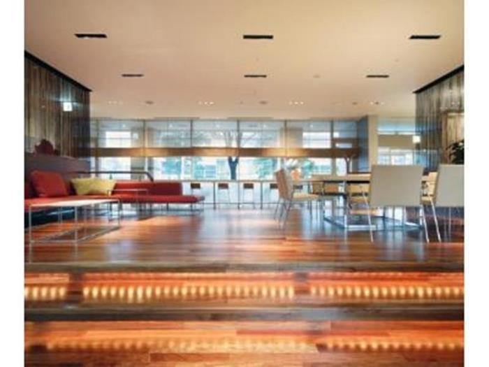 圖書館酒店東二番丁的圖片5