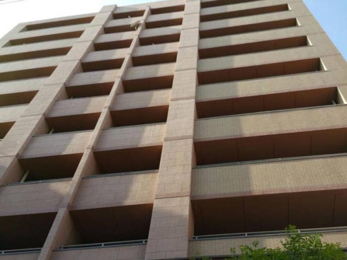 道頓掘6號公寓的圖片1