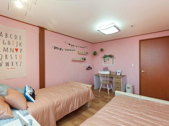 Lucere Binny's A型旅館的圖片2
