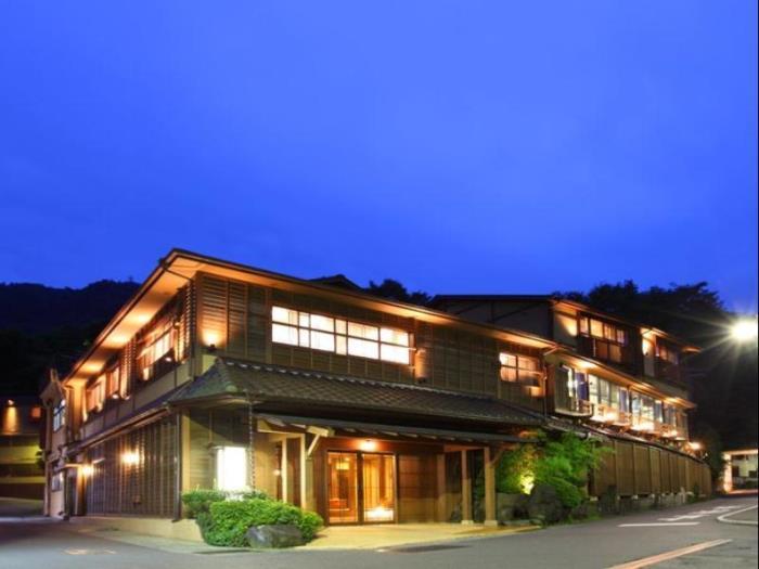 箱根湯本溫泉彌榮館的圖片3