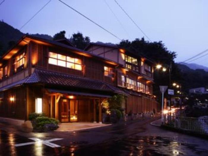 箱根湯本溫泉彌榮館的圖片4