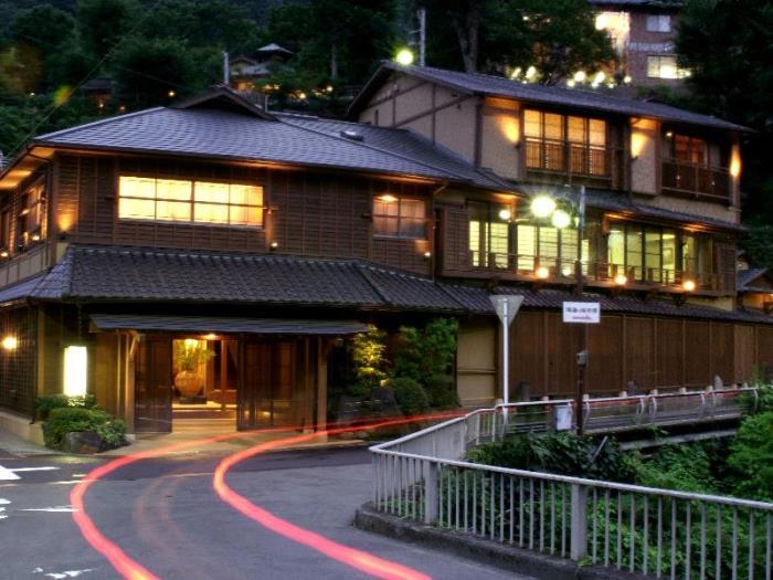箱根湯本溫泉彌榮館的圖片5