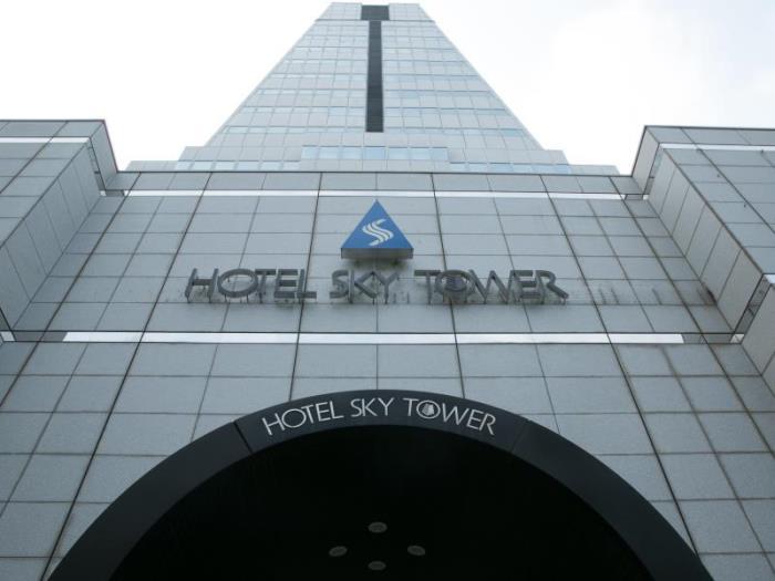 宮崎天空塔酒店的圖片1