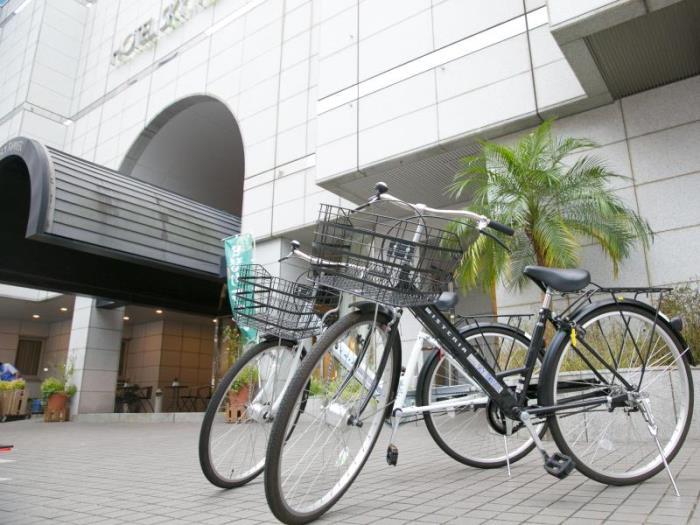宮崎天空塔酒店的圖片4
