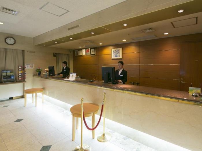 宮崎天空塔酒店的圖片5