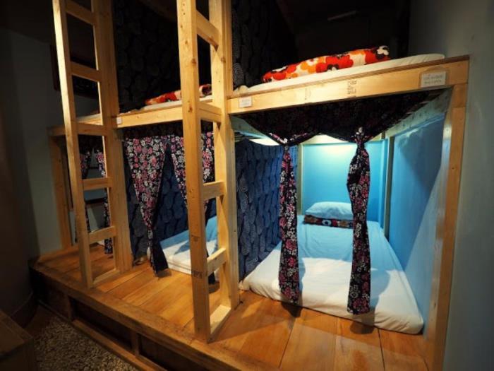 福憩背包客棧 - 和平館的圖片2