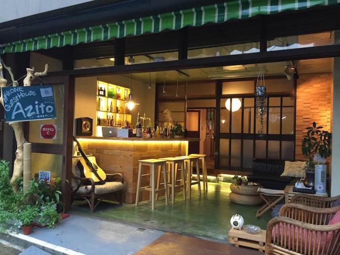 Azito民宿的圖片1