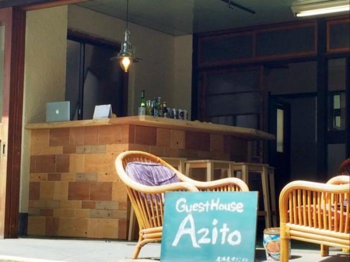 Azito民宿的圖片4