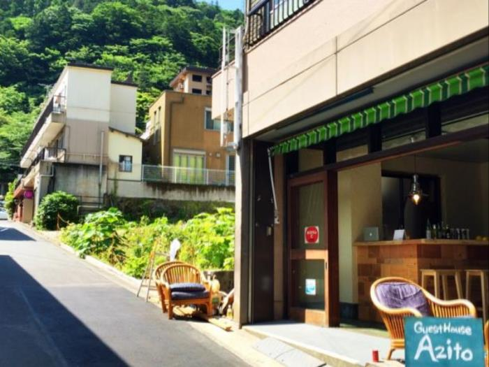 Azito民宿的圖片5