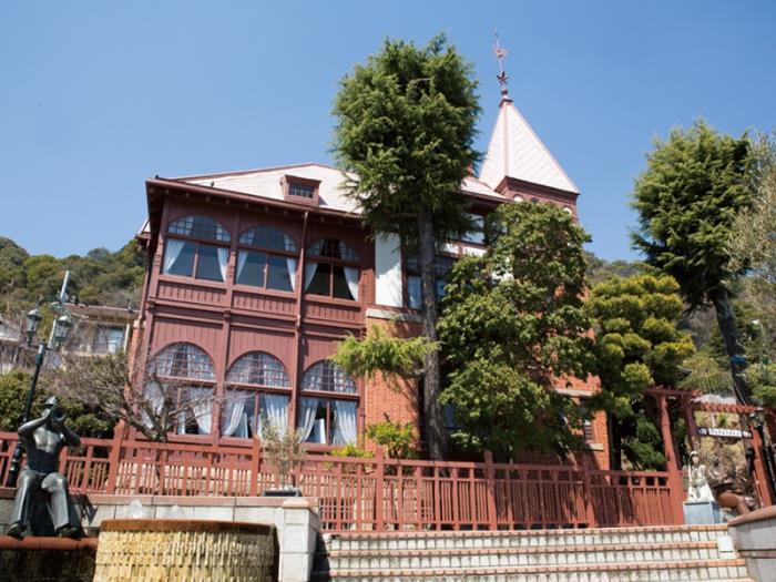 神戶東亞之路山樂酒店的圖片4