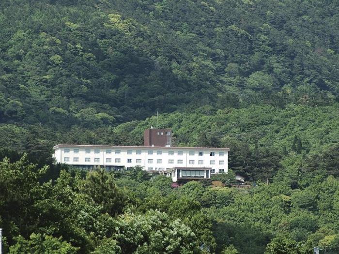 霧島溫泉 旅人山莊酒店的圖片1