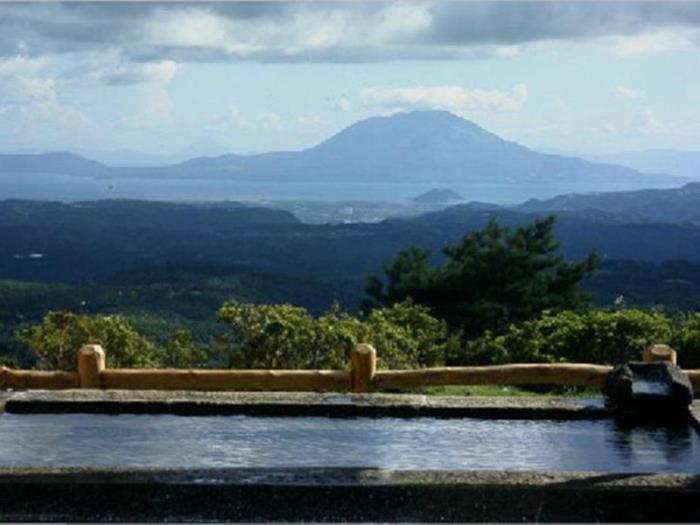 霧島溫泉 旅人山莊酒店的圖片3