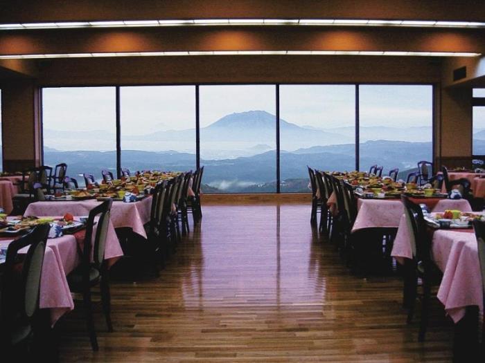 霧島溫泉 旅人山莊酒店的圖片4
