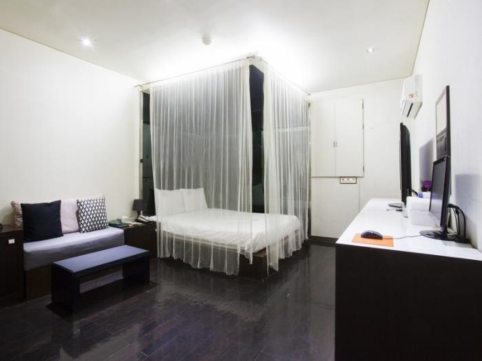 UNI酒店的圖片2