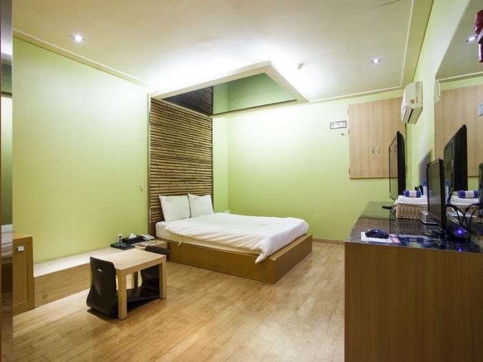 UNI酒店的圖片3