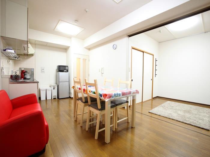 USJ住宅地公寓的圖片2