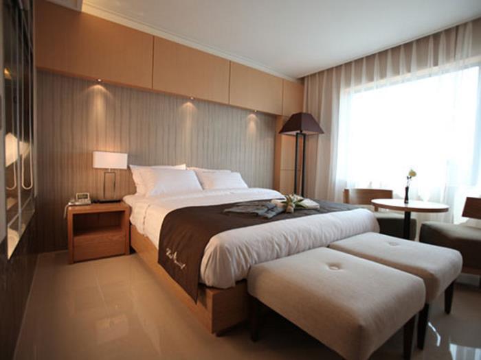 月尾島秘密觀光酒店的圖片4
