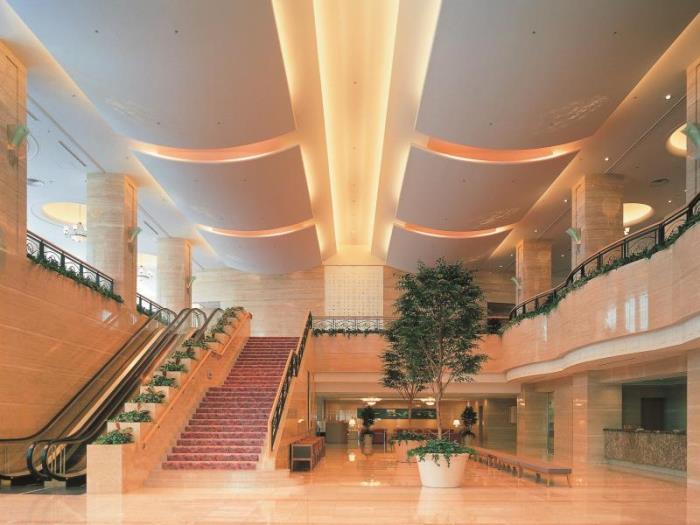 千葉港灣廣場酒店的圖片1