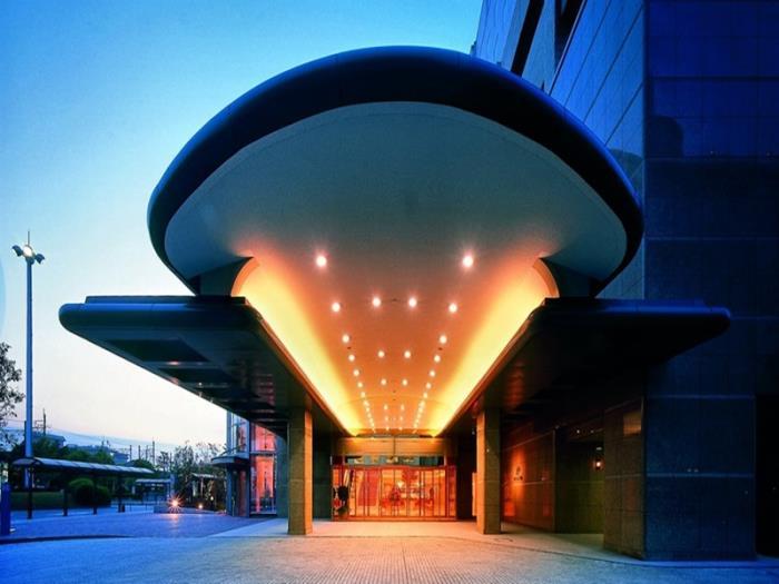 千葉港灣廣場酒店的圖片3
