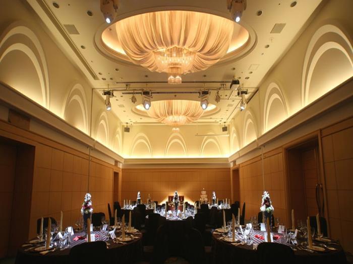 千葉港灣廣場酒店的圖片5