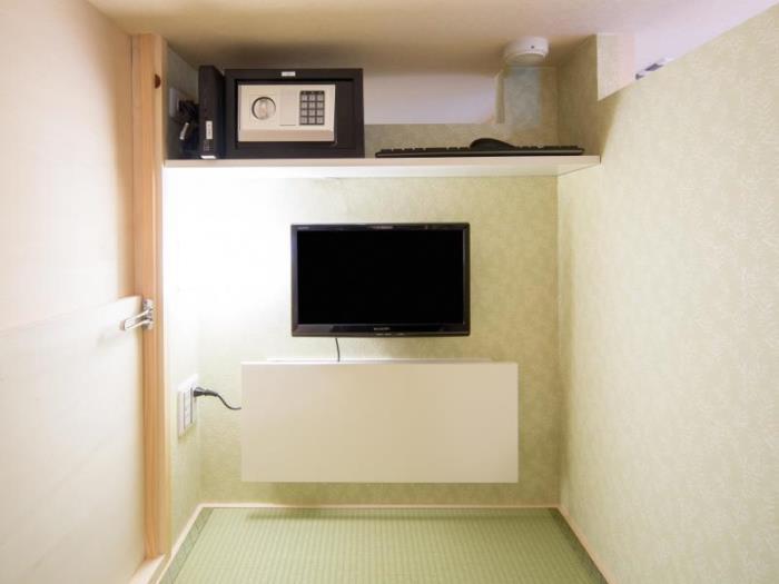 山葵旅館名古屋站前的圖片3
