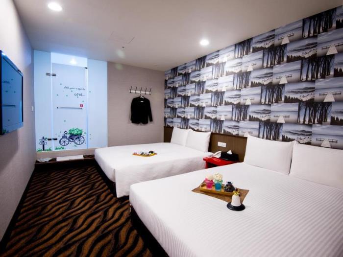 西門日記旅店的圖片2
