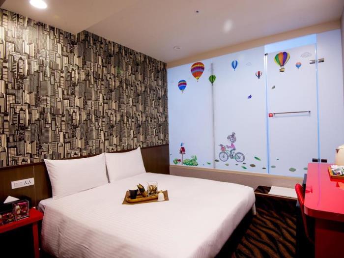 西門日記旅店的圖片4