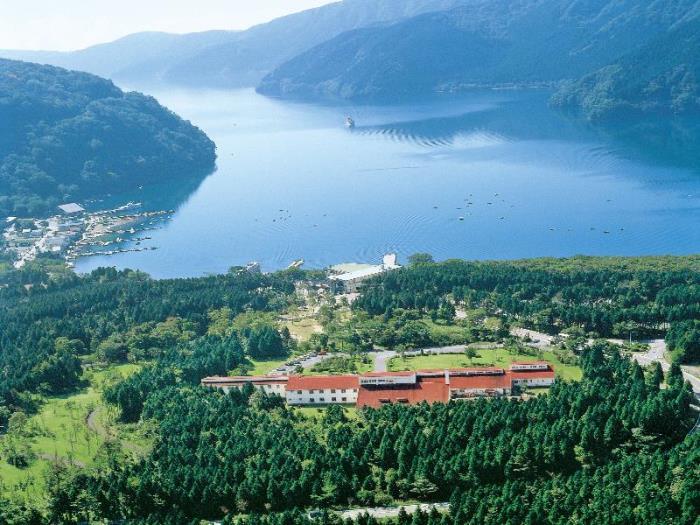 箱根湖酒店的圖片1