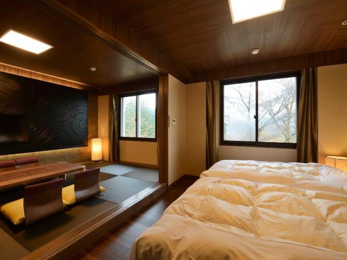 箱根湖酒店的圖片2