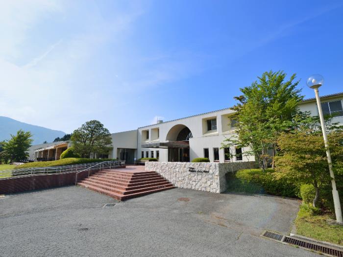箱根湖酒店的圖片3