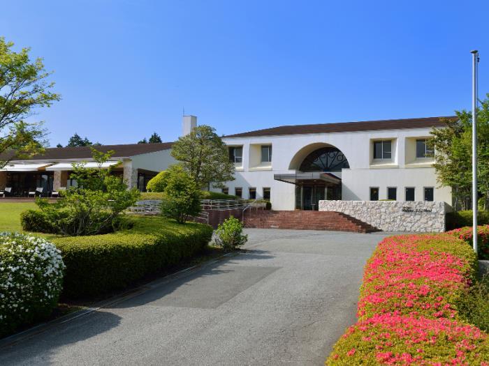 箱根湖酒店的圖片5