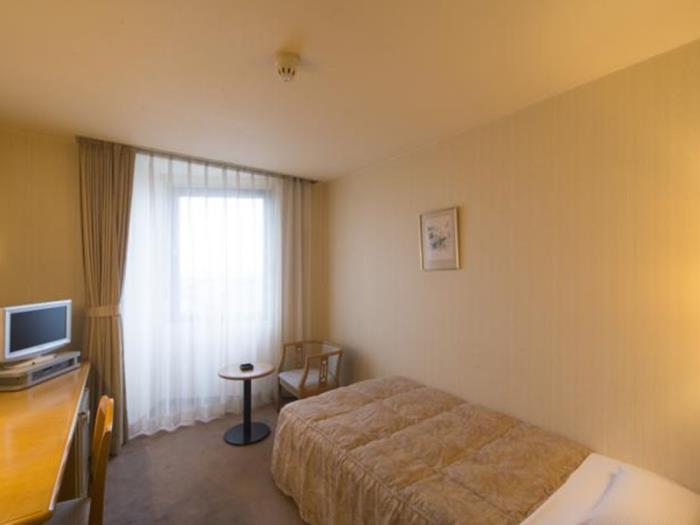魚津天空酒店的圖片2
