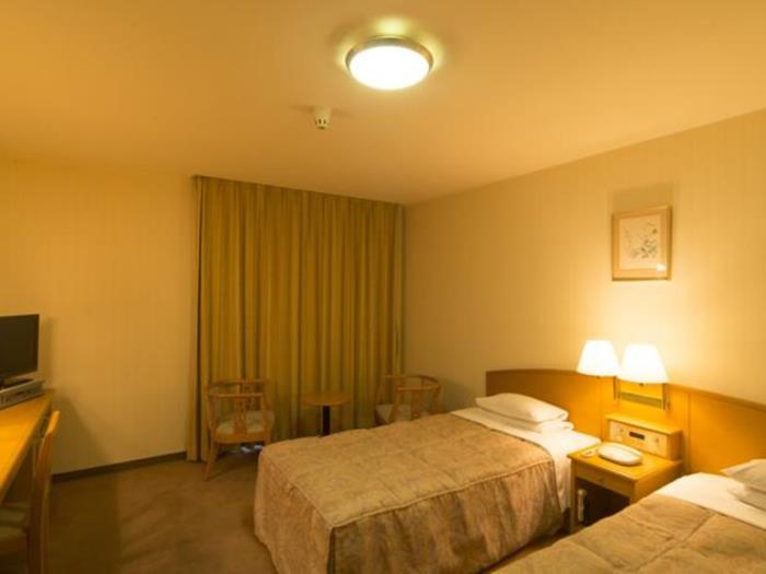 魚津天空酒店的圖片3