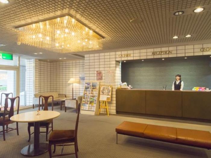 魚津天空酒店的圖片5