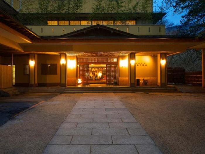 四季之湯座敷武藏野別館的圖片1