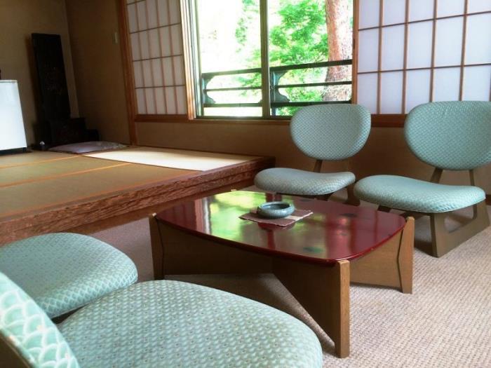 四季之湯座敷武藏野別館的圖片2