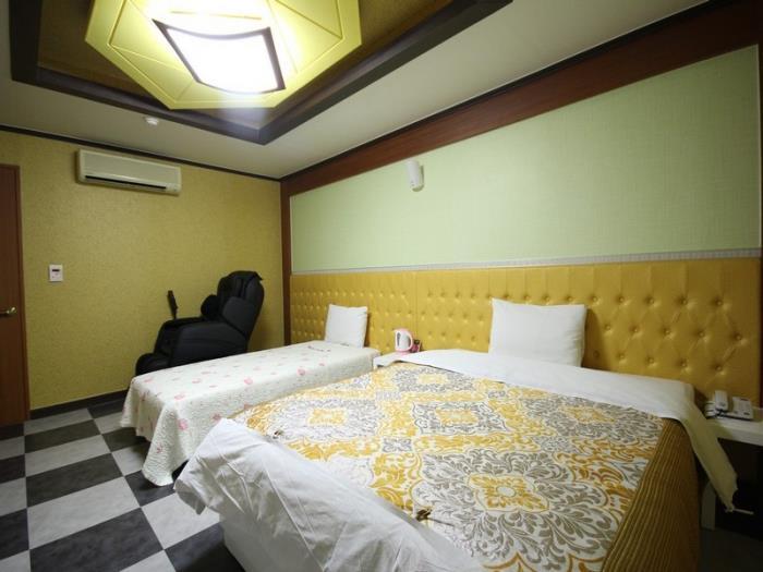 愛麗舍酒店的圖片2